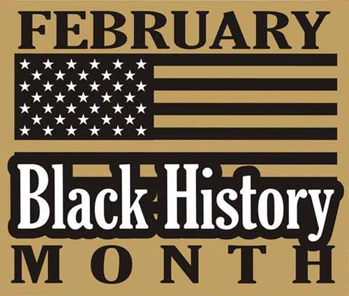 an analysis of commemorating black history month