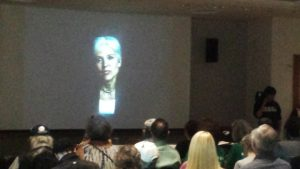 Green Party presidential candidate Dr. Jill Stein