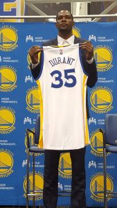 Kevin-Durant-announced-as-Warrior-introductory-press-conf-070716-by-Lee-Hubbard-169x300, Kevin Durant is a Warrior, Culture Currents