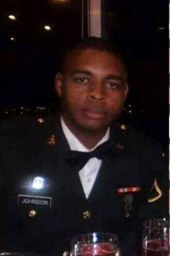 Micah-X.-Johnson-photo-posted-to-FB-by-his-sister, Was Dallas reality or psy-op?, National News & Views
