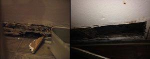 Mold-in-Kathryn-Lundgrens-downstairs-bathroom-040214-by-Lea-Suzuki-SF-Chron-returns-2016-by-Carol-Harvey-300x119, Treasure Island whistleblowers face immediate retaliation from power broker consortium, Local News & Views
