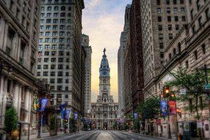 Philadelphia-City-Hall-300x200, Marching on the DNC, an interview with Cheri Honkala, National News & Views