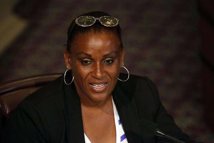 Oakland City Councilwoman Desley Brooks – Photo: Ian C. Bates, SF Chronicle