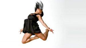Raissa Simpson, PUSH Dance