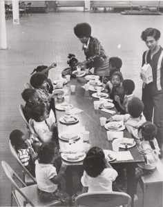 Black-Panthers-free-breakfast-program-at-Sacred-Heart-Church-Fillmore-SF-by-Ducho-Dennis-Its-About-Time-Archive-web-236x300, Haiti's Fanmi Lavalas and the Black Panther Party, World News & Views
