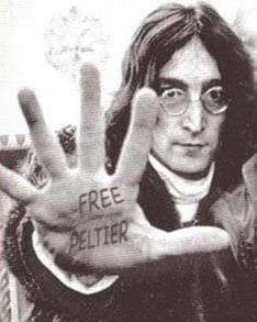 John Lennon makes it plain.