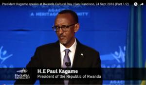 Rwanda-Day-Kagame-092716-300x175, Rwanda Day San Francisco: Bay View journalists get the boot, Local News & Views World News & Views