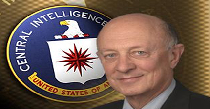 James Woolsey, President Bill Clinton's CIA director, is now President-elect Donald Trump's top national security advisor. He's a key member of the neoconservative Project for a New American Century (PNAC).