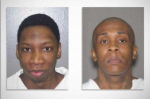 Alton-Rodgers-before-after-300x198, Killing time: Lawsuit reveals officials killed prisoner, framed cellmate and lied to media, Behind Enemy Lines