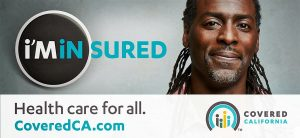 Covered-California-billboard-w-Black-man-300x138, Covered California extends enrollment deadline to midnight Saturday as consumer interest continues to grow, National News & Views