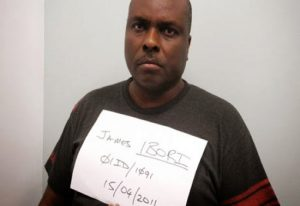 James Ibori, first democratically elected governor of Delta State, is in prison in the U.K.