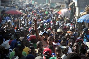 Haiti-election-protest-tens-of-thousands-pack-streets-daily-1216-by-HIP-2-web-300x200, Resisting the lynching of Haitian liberty!, World News & Views