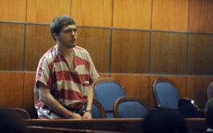 Jamie-Wallace-sentenced-110711-by-Tamika-Moore-Birmingham-News-300x188, Alabama prisoner commits suicide just weeks after testifying in federal mental health trial, Behind Enemy Lines