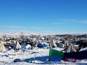 POOR-in-Standing-Rock-camp-scene-122916-by-PNN-300x225, We are all connected, from Standing Rock to Oakland, National News & Views
