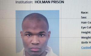 Robert-Deangelo-Carter-suicide-Holman-CF-100916-300x185, Alabama prisoner commits suicide just weeks after testifying in federal mental health trial, Behind Enemy Lines
