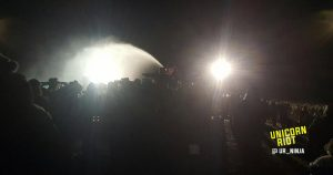 Standing-Rock-water-cannon-shoots-water-protectors-112016-by-Unicorn-Riot-300x158, Temporary victory at Standing Rock, National News & Views