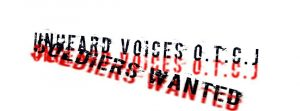 Unheard-Voices-O.T.C.J.-Soldiers-Wanted-graphic-1216-300x111, Free Alabama Movement: Kinetik Justice under attack; protect him now!, Behind Enemy Lines