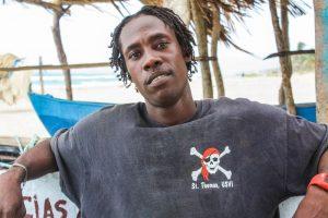 Watter-Suaso-Honduran-Garifuna-migrant-risked-life-on-La-Bestia-returned-to-Tornabé-2014-by-HonduPrensa-300x200, Honduras: Government-supported tourism pushes Garifuna maroons off their land of 200 years, World News & Views