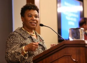Barbara-Lee-by-The-Elizabeth-T-300x218, In a fiery statement, Congresswoman Barbara Lee announces inauguration boycott, promises to lead the resistance, National News & Views