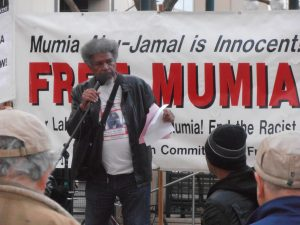 Free-Mumia-Oakland-rally-Gerald-Sanders-speaks-banner-120916-by-Jahahara-300x225, The politics of oppression, National News & Views