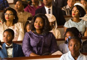 Hidden-Figures-scientists-in-church-with-their-children-300x208, Review of the new blockbuster 'Hidden Figures', Culture Currents