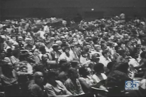 National-Revolutionary-Conference-for-a-United-Front-Against-Fascism-in-Oakland-Auditorium-071969-by-KPIX-TV-300x200, The Black Panther Party and Black anti-fascism in the United States, National News & Views