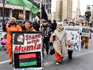 Philly-marches-for-Mumia-120916-by-Joseph-Piette-300x225, The politics of oppression, National News & Views