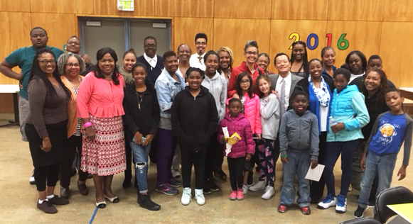 SFUSD-African-American-Parent-Advisory-Committee-meeting-0816, Black Family Day is Jan. 21 at Willie Brown Middle School, Culture Currents