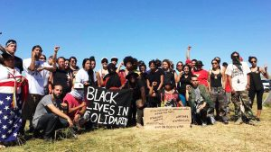 Standing-Rock-Black-Workers-for-Justice-in-solidarity-1116-300x169, Custer died for their sins, National News & Views
