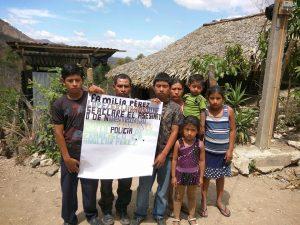 Amilcar-Perez-Lopezs-struggling-family-in-Guatamala-300x225, Slain man Amilcar's vigil goes straight to SF DA George Gascón's home, Local News & Views