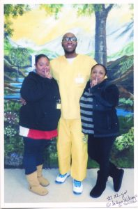 DeShawn-Drumgo-Sr.-just-released-from-decade-in-SHU-family-0117-web-198x300, What happened at Vaughn prison?, Behind Enemy Lines
