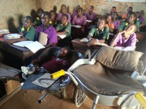 Eunice-Atim-in-school-Uganda-by-Ronald-Galiwango-300x225, Loving school: Eunice Atim of Uganda needs our support to advance to secondary school, World News & Views