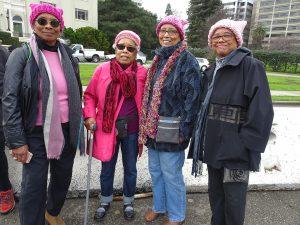 WomenGÇÖs-March-Oakland-elder-women-012117-by-Wanda-web-300x225, Wanda's Picks for February 2017, Culture Currents