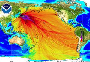 2011-Fukushima-disaster-causing-largest-radiation-release-into-water-in-history-by-NOAA-300x209, Radiation expert Dr. Janette Sherman: Less than one lifetime, World News & Views