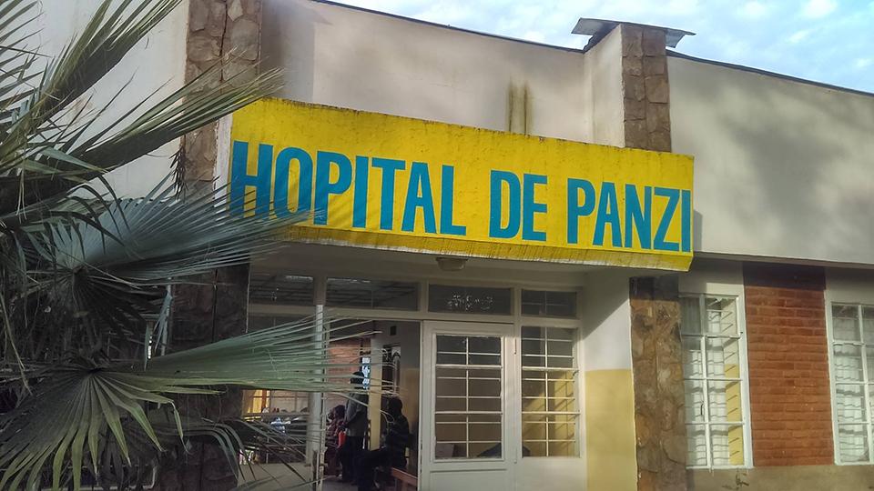Image result for panzi hospital