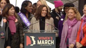 Sen.-Kamala-Harris-speaks-Womens-March-on-Washington-012117-by-Wash-Post-web-300x169, Wanda's Picks for March 2017, Culture Currents