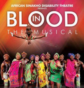 South-Africa-tour-'In-Blood-the-Musical'-100-disabled-actors-1216-1-285x300, Krip Hop Nation's Leroy Moore journeys to South Africa, World News & Views