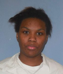 Tanakia-Watkins-by-ADOC-257x300, Alabama's Tutwiler Prison for Women: Officers break prisoner's leg after allowing another prisoner to attack her, Behind Enemy Lines