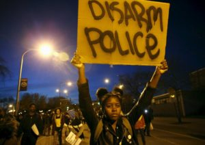 Baltimore-Freddie-Gray-Disarm-Police-0415-300x212, 'The public peace': Race, class, control and the creation of the modern police in antebellum Baltimore, National News & Views