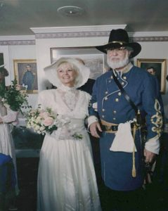 Baltimore-PD-Major-Robert-DiStefano-gets-married-in-Confederate-officer's-uniform-042096-1996-239x300, 'The public peace': Race, class, control and the creation of the modern police in antebellum Baltimore, National News & Views