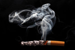 Cigarette-smoking-300x201, Why Oakland needs a multi-unit smoke free housing policy, Local News & Views