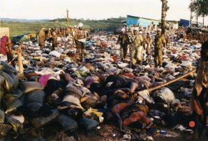 Kibeho-massacre-042295-web-300x203, Rwanda: Kibeho Massacre of Hutu covered up to protect 'genocide against the Tutsi' narrative, World News & Views