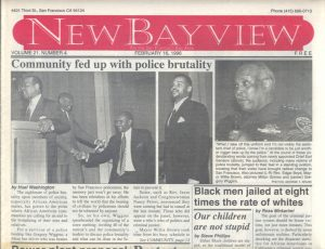New-Bayview-front-page-021696-web-300x230, Bay View turns 40!, Local News & Views