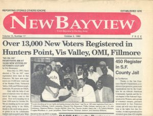 New-Bayview-front-page-100292-web-300x229, Bay View turns 40!, Local News & Views