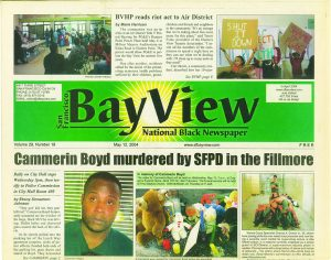SF-Bay-View-front-page-051204-web-300x236, Bay View turns 40! Part 2, Local News & Views