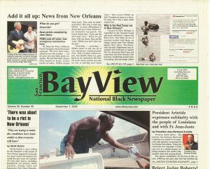 SF-Bay-View-front-page-090705-web-300x241, Bay View turns 40! Part 2, Local News & Views