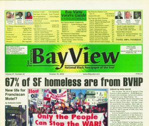 SF-Bay-View-front-page-103002-web-300x253, Bay View turns 40! Part 2, Local News & Views