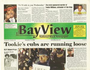 SF-Bay-View-front-page-121405-web-300x235, Bay View turns 40! Part 2, Local News & Views