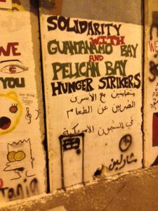Bethlehem-graffiti-on-Apartheid-wall-Solidarity-with-Guantanamo-Bay-Pelican-Bay-Hunger-Strikers-from-Palestinian-HS-0614-by-Midnight-Jones-225x300, Losing direction: The abysmal history of mental health care at Pelican Bay State Prison, Behind Enemy Lines