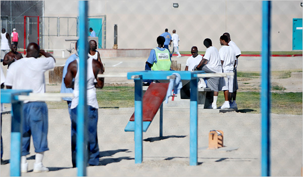 California-held-record-34164-lifers-of-170000-prisoners-in-2009-by-Emilio-Flores-NYT, It's a wonderful life – is it?, Behind Enemy Lines